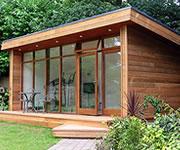 Garden rooms derby garden sheds nottingham outdoor log cabins derby - Garden sheds nottingham ...